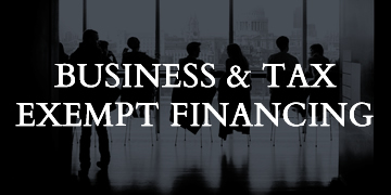 business-tax-exempt-financing-home-page-services