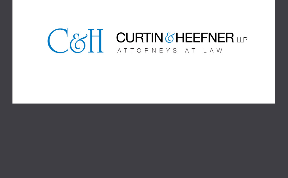 Curtin & Heefner logo