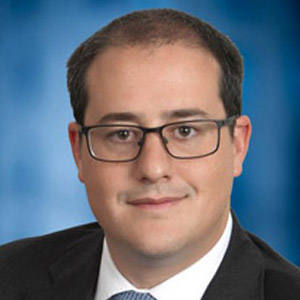 Andrew P. Griffin of curtinheefner.com